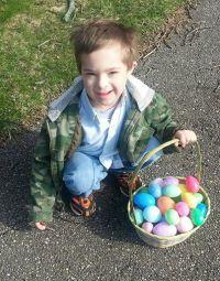 Sean Easter eggs