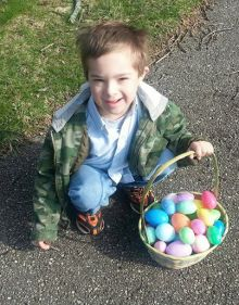 Sean Easter eggs