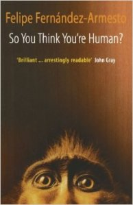 So you think you're human