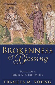 Brokenness and blessing