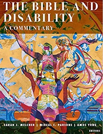 Disability and the Bible